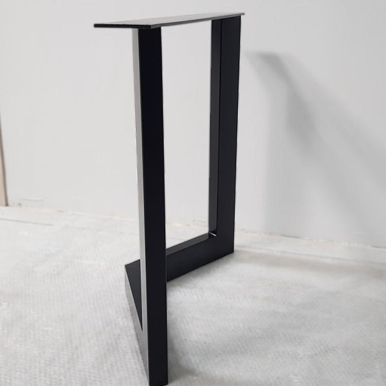 piedi tavolo gambe per tavolo in ferro pied de table On piedi tavolo