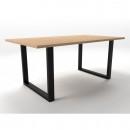 Piedi per tavolo in metallo...
