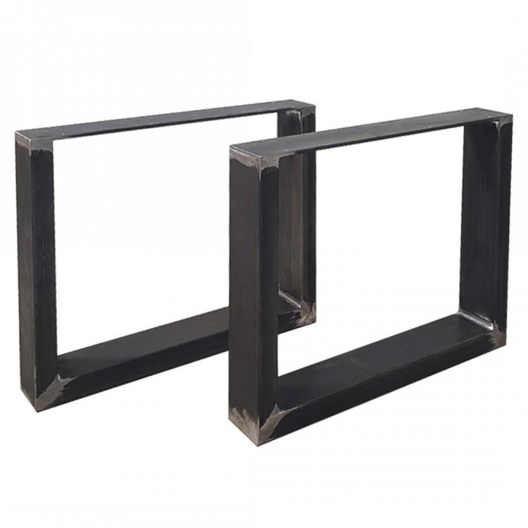 - Metal Table Legs, Coffee Table Legs, Industrial Design