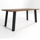 4x Piede per tavolo in...