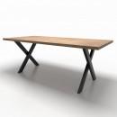 2 x Piedi per tavolo in...