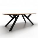 4x Piedi per tavolo in...