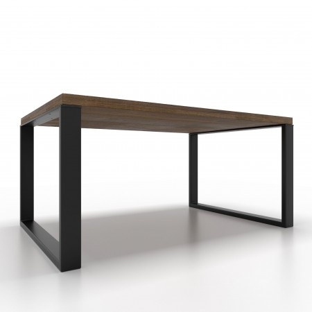 2x Metal coffee table/...